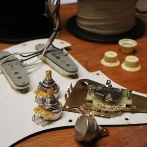 *Jacku0027s Instrument Services* Guitar set-up and repair workshop u2013 Manchester .jacksinstrumentservices.com 07706 828122 : strat jack wiring - yogabreezes.com