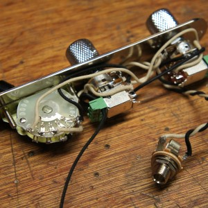 DSC03175 300x300 a customised 9 tone telecaster wiring harness ready for shipping on telecaster wiring harness